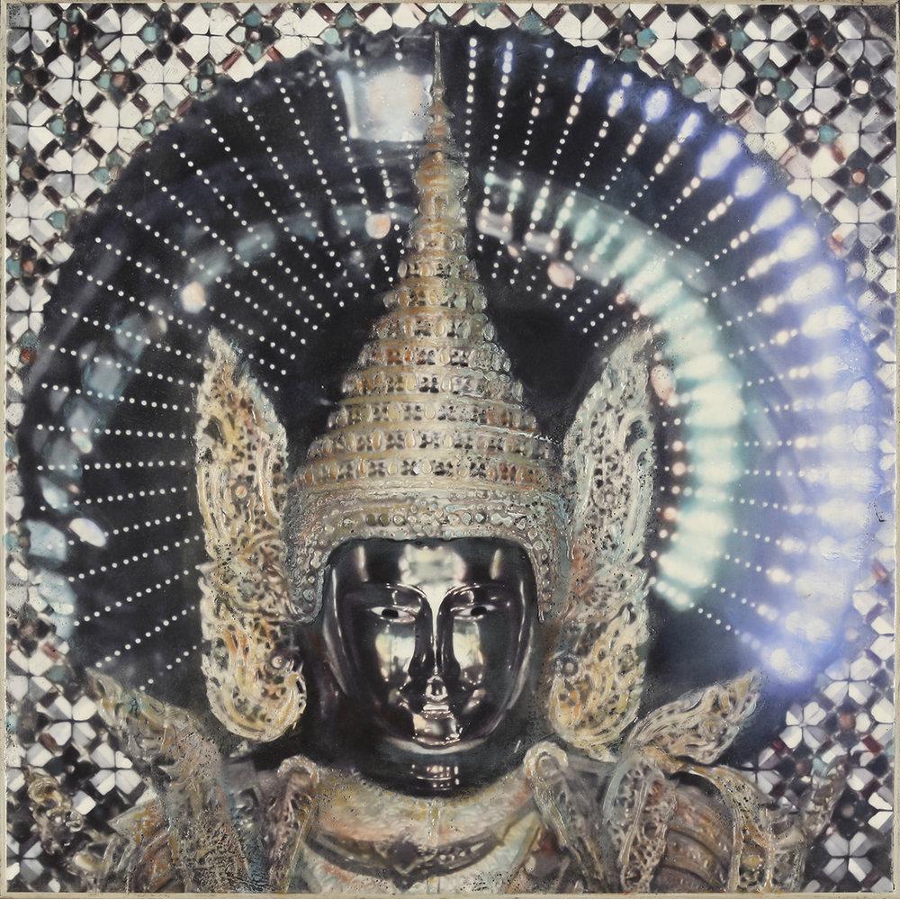 Burmese Buddha VII