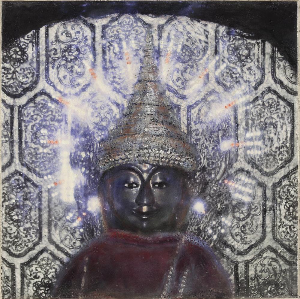 Burmese Buddha XIII