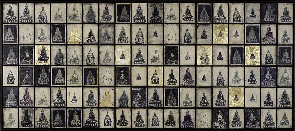 Buddha Tsa Tsa I