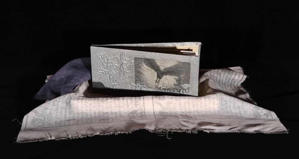108 Ravens, cover & box