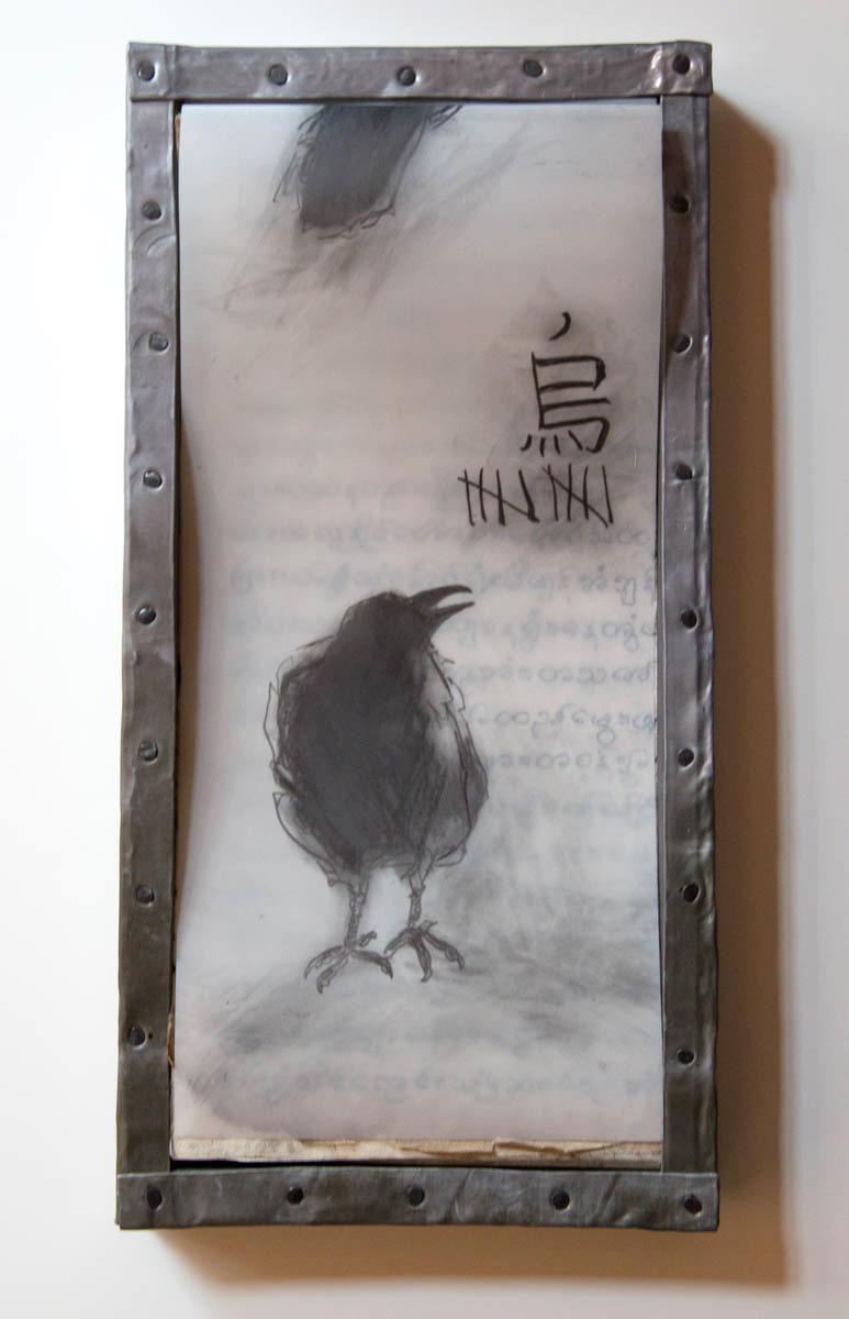 Ten Ravens