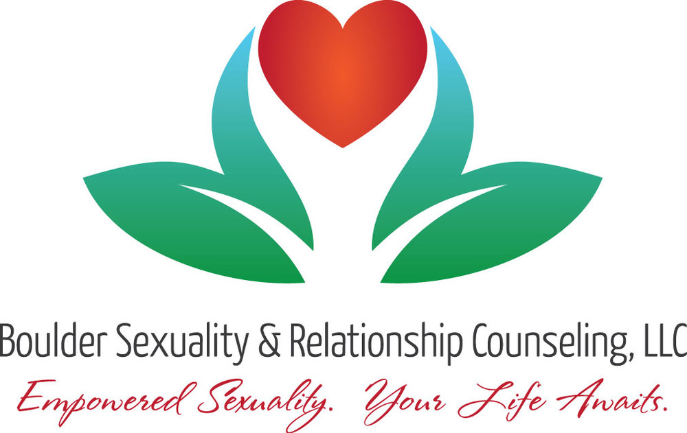 Boulder Sexuality & Relationship Counseling logo