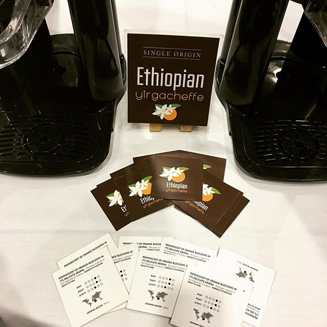 Free coffee at Rathburn Hall 5:30-7:00. Join us for the College & Commerce Mixer at #grovecitycollege #singleorigin #ethiopiancoffee