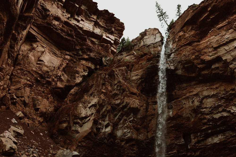 cornet-falls-telluride-adventure-session-1.jpg