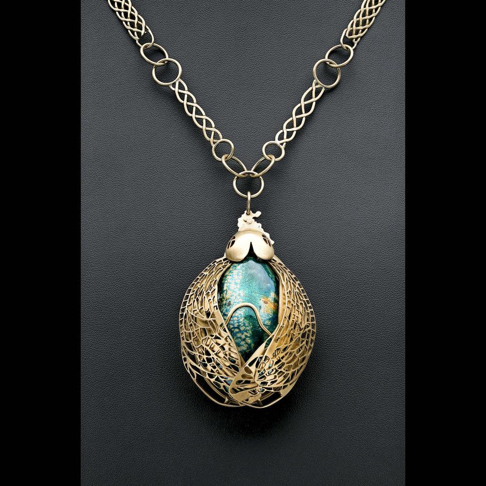 Emerging Jewelry Artist
