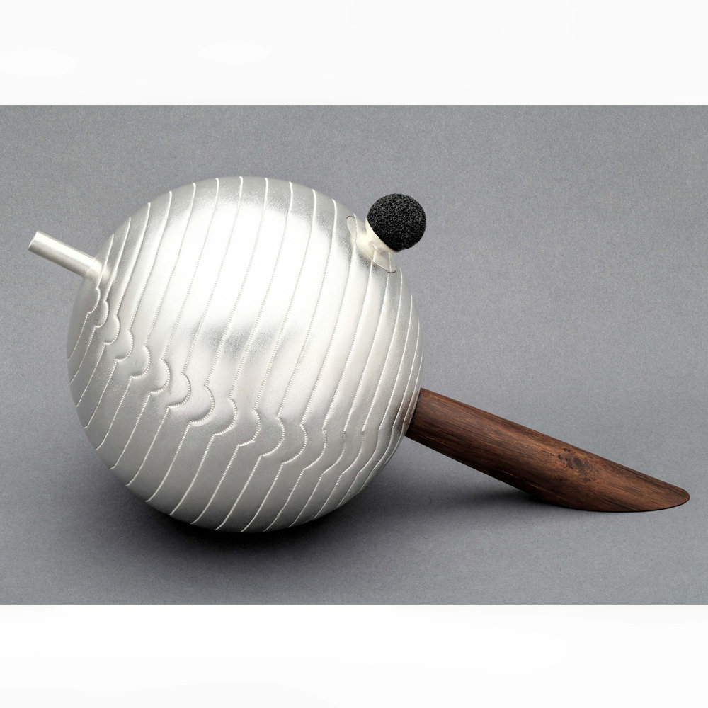 Hollowware/Art Objects
