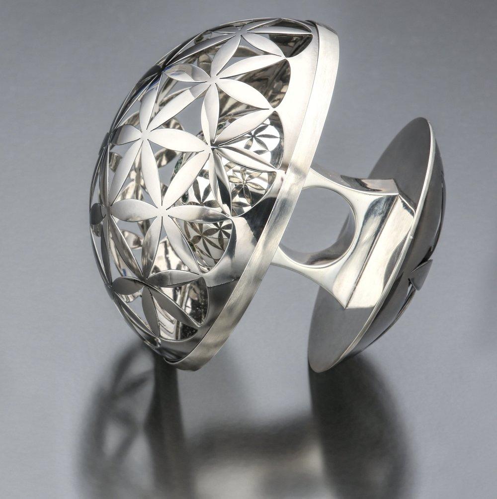 Silver/Argentium® Silver