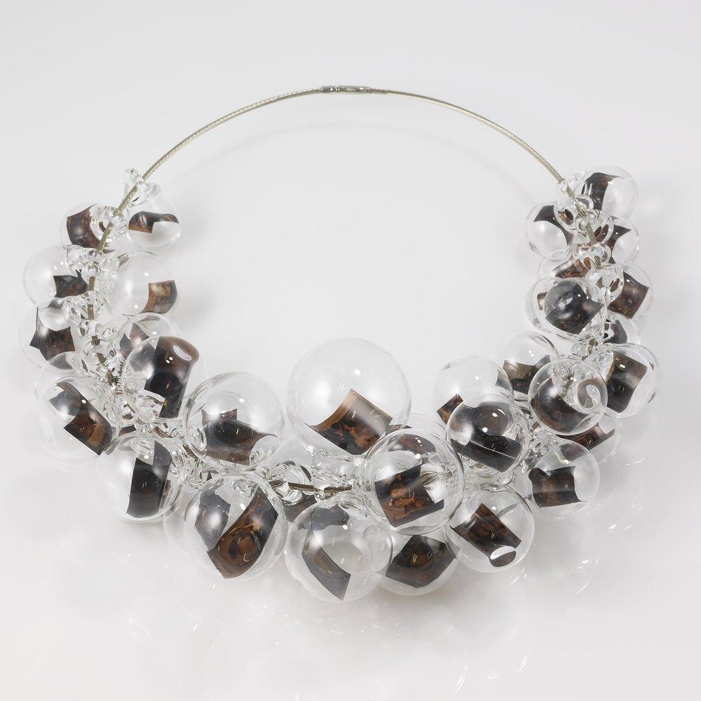 Finalist - Beads  Melissa Schmidt   St. Louis, MO, USA