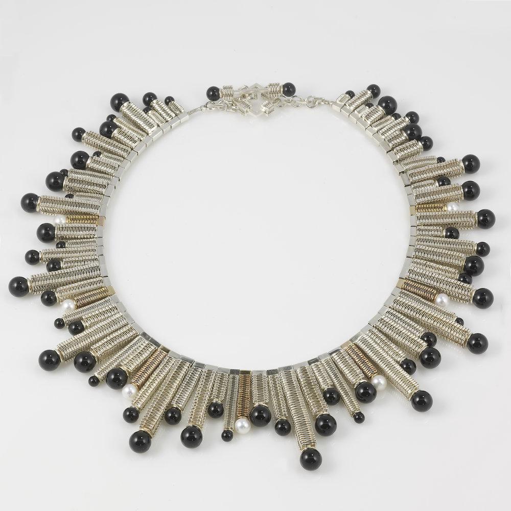Finalist - Beads  Marie Scarpa   Petaluma, CA, USA