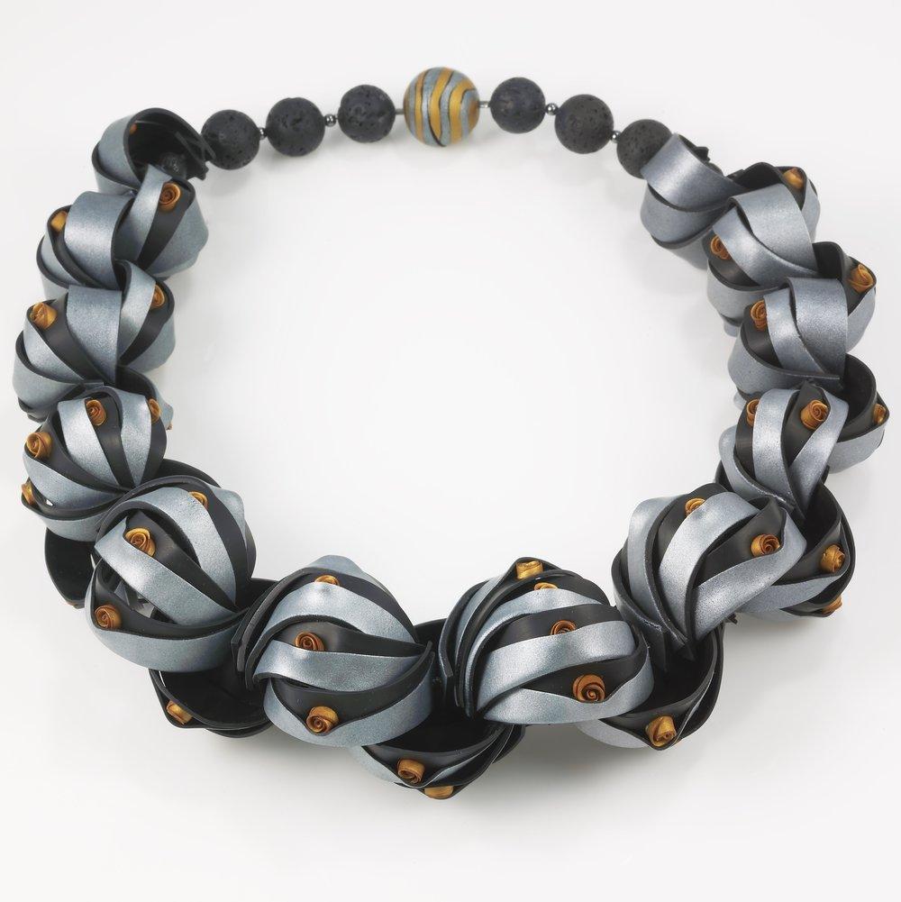 Finalist - Beads  Wiwat Kamolpornwijit  Alexandria, VA, USA