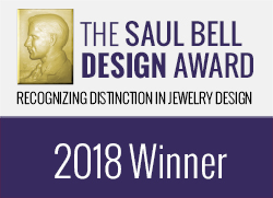 Saul Bell Design Award 2018 Winner