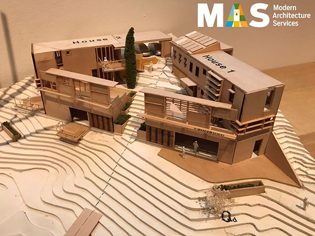 What has long existed only as a model will soon become a reality. We here at MAS are excited to embark on our next big project, and will bring you all along for the ride with periodic photos of the construction process. #newproject #bowerycanyon #boweryproject #canyonhome #construction #MAS #MASmodern #ModernArchitectureServices #realestate #sandiego #sandiegoarchitecture #sandiegorealestate #modernarchitecture #modernarchitect #architects #aia #sdaia #architecturemagazine #sandiegoarchitects #architecture #architecturephoto #architecturalphotography #architecturelovers