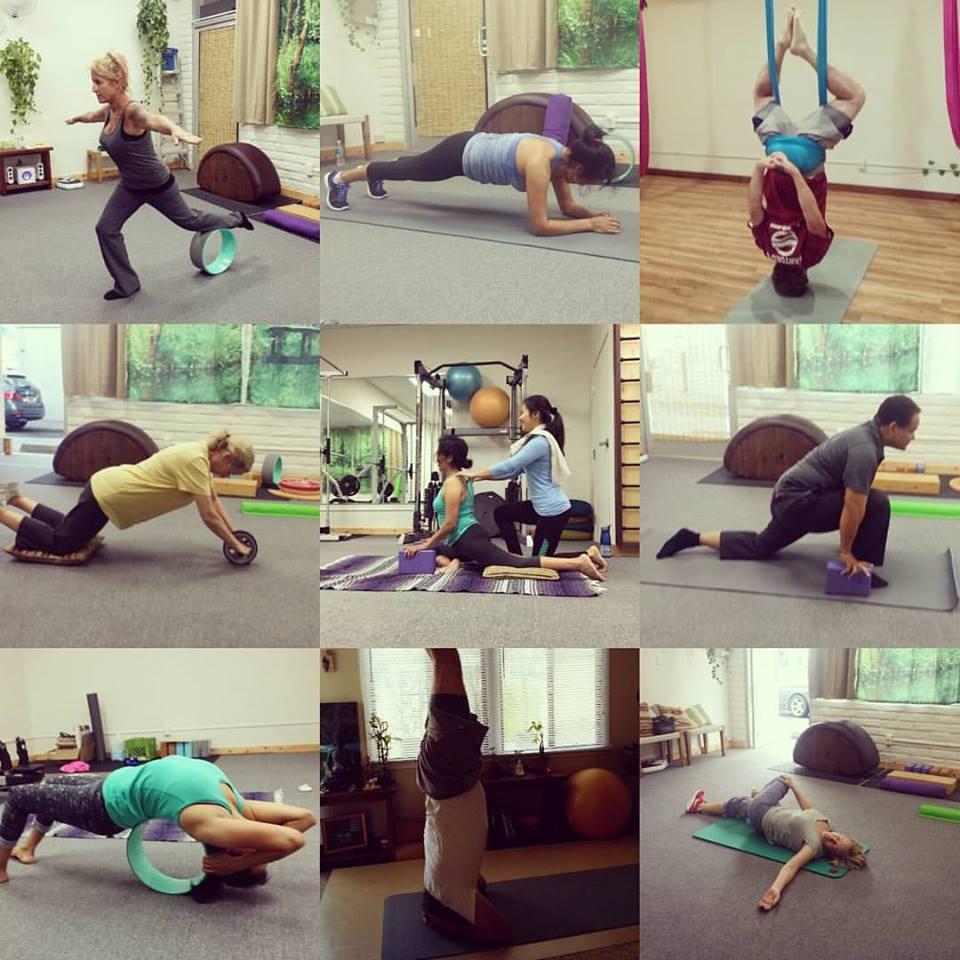 Yoga Remedy's Wellness Center