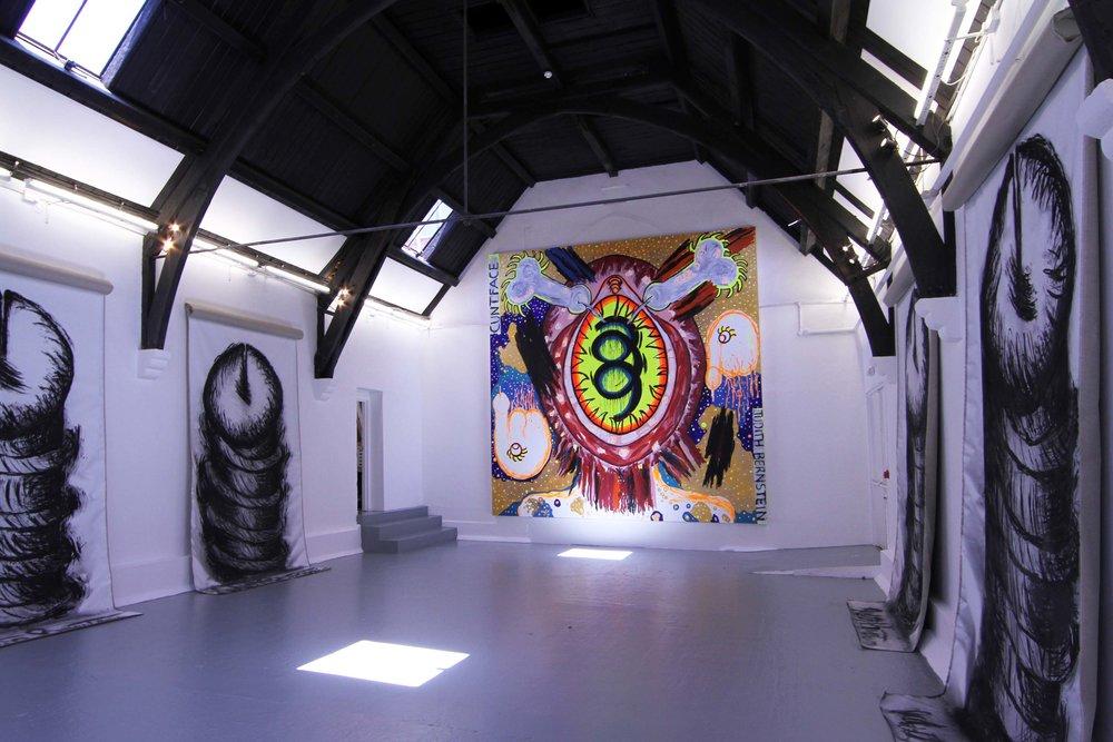 2014, Studio Voltaire London.jpg