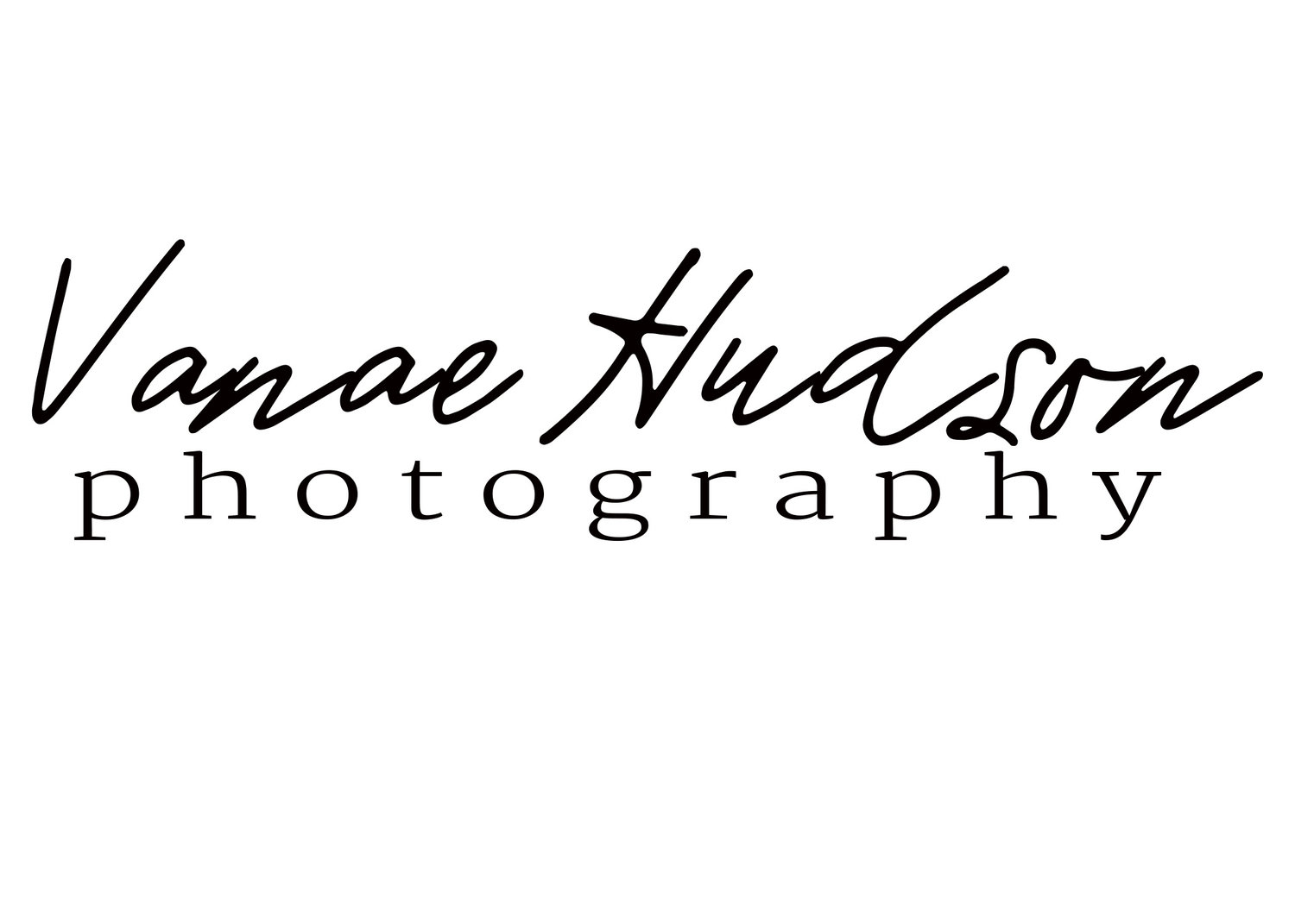 Vanae Hudson Photography