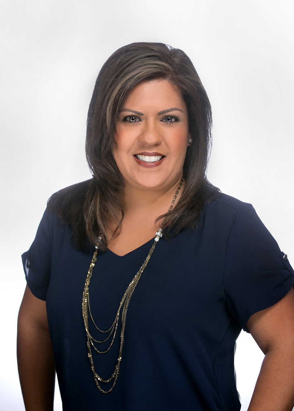 Rebecca Rice Marketing Assistant