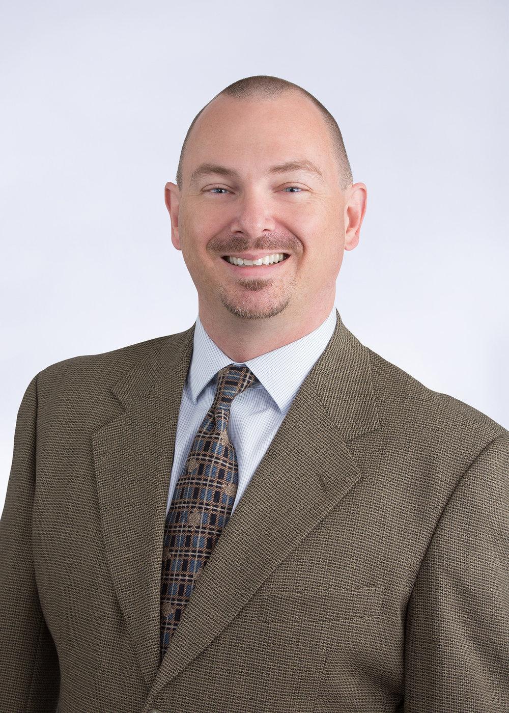 Jason Jackson Project Coordinator