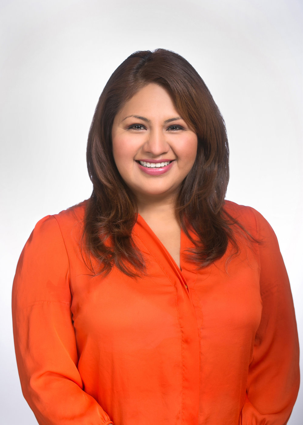 Edna Jimenez Project Coordinator