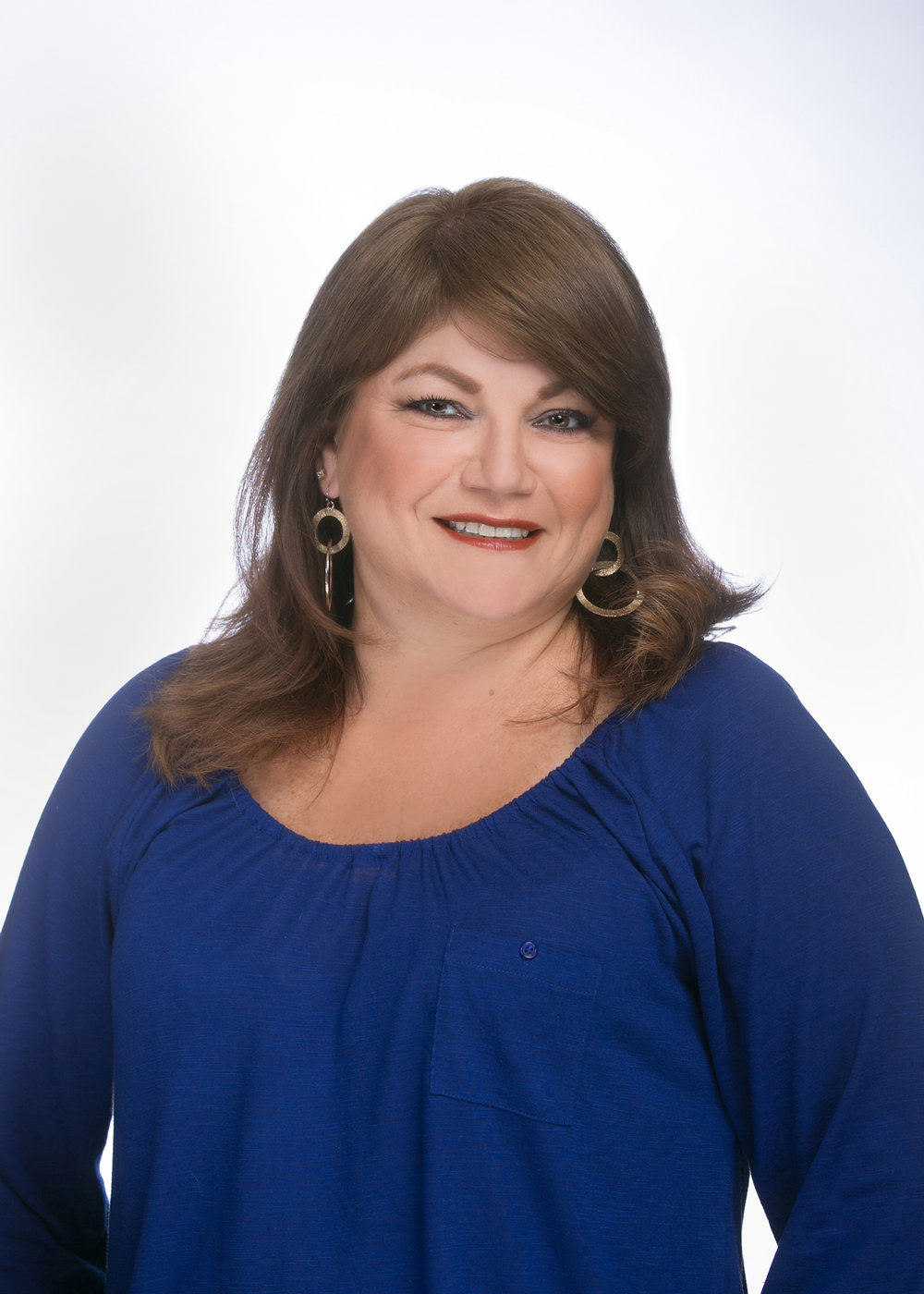 Diana Pino Senior Financial Assistant
