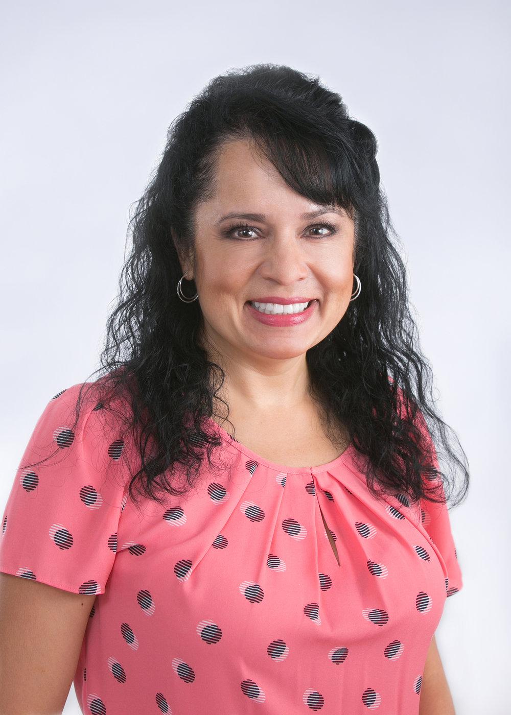 Darlene Arvizu Invoice Specialist