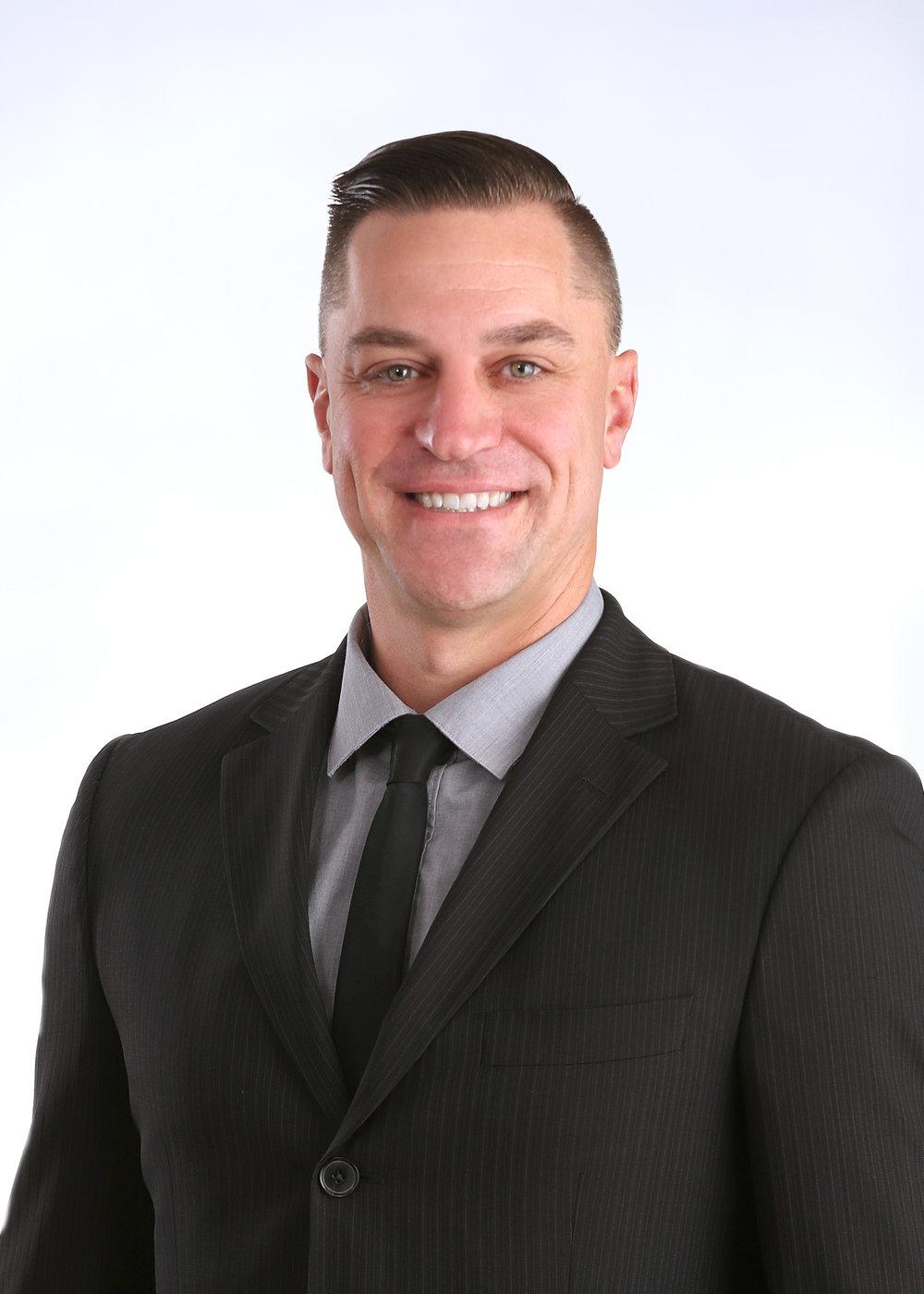 Jared Torstvet  Project Coordinator