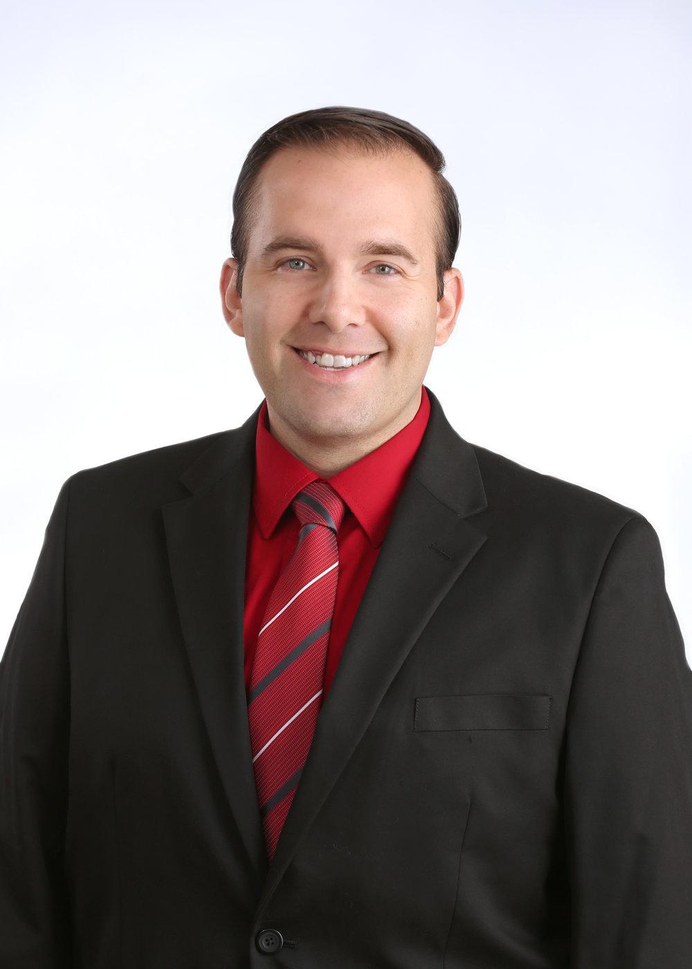 Dave Grenier  Graphics Coordinator