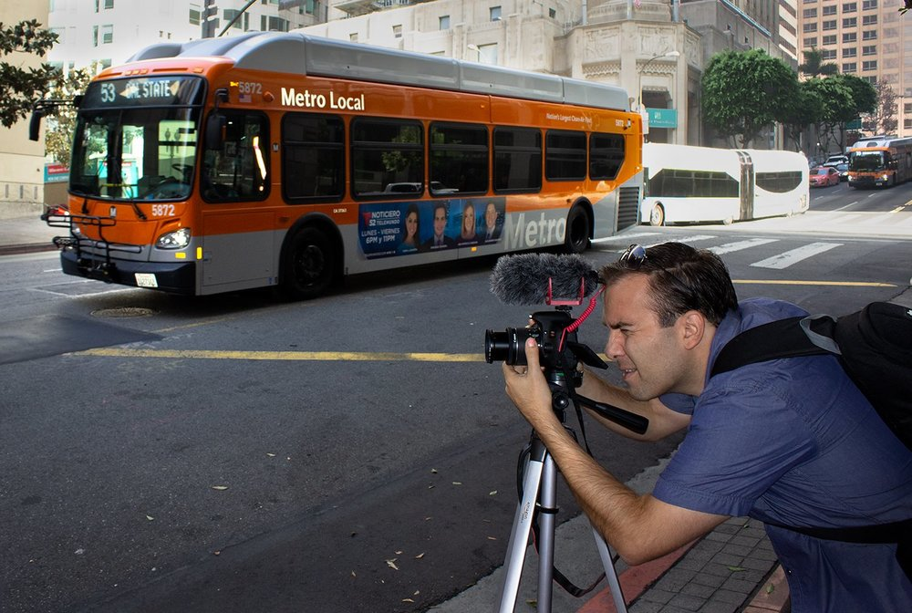 Dave photographing Metro in LA.jpg