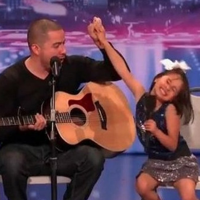 "By Cindy Y. Rodriguez     The Story Behind YouTube Sensation Sensation Jorge Narvaez    In 2010, Jorge Narvaez picked up his guitar and sang a song with his then 6-year-old daughter, Alexa, and shared their cover of Edward Sharpe and The Magnetic Zero's ""Home"" with the world on YouTube.  Three weeks later, they had millions of views and became the new kind of famous only found on the internet. What you see is a loving father singing with his daughter — what you don't know are all the struggles that Jorge, now 25, faced to get where he is today."