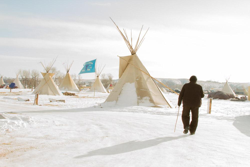 Standing Rock: Part 1 -