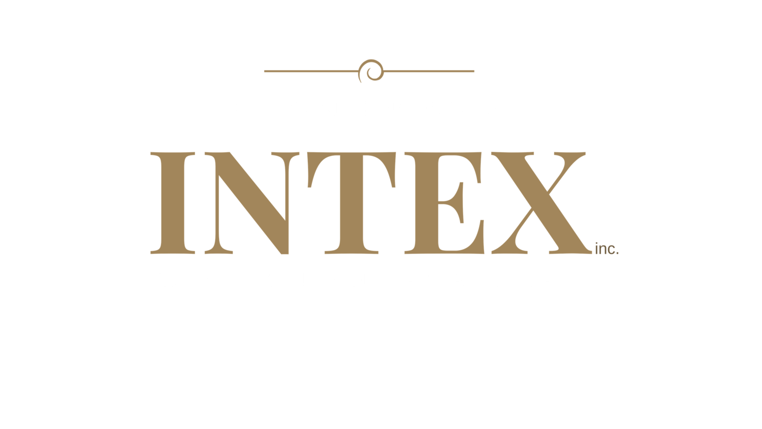 Intex design