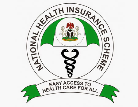 Accredited by NHIS