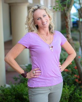 Jen Scott Children's Ministry Director