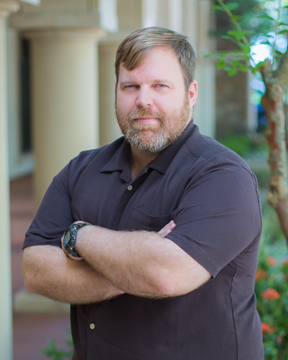 Mickey Pittman Adult Minister Pastor