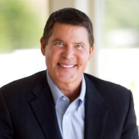 Keith Krach<br>Chairman and CEO<br>Docusign