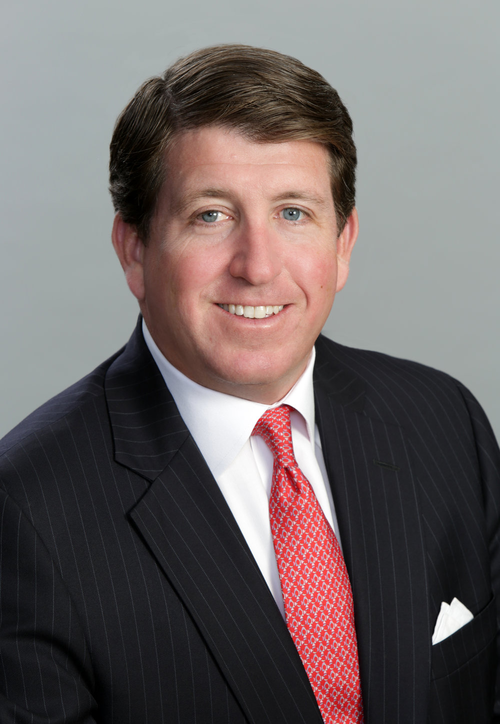 Christopher Merrill, Co-Founder & CEO, Harrison Street