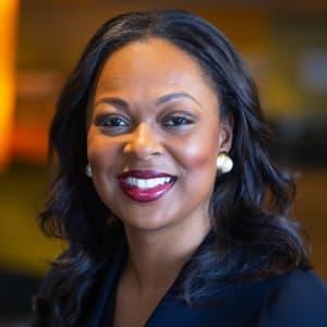 Stephanie Williams<br>President<br>Bozzuto Management Company