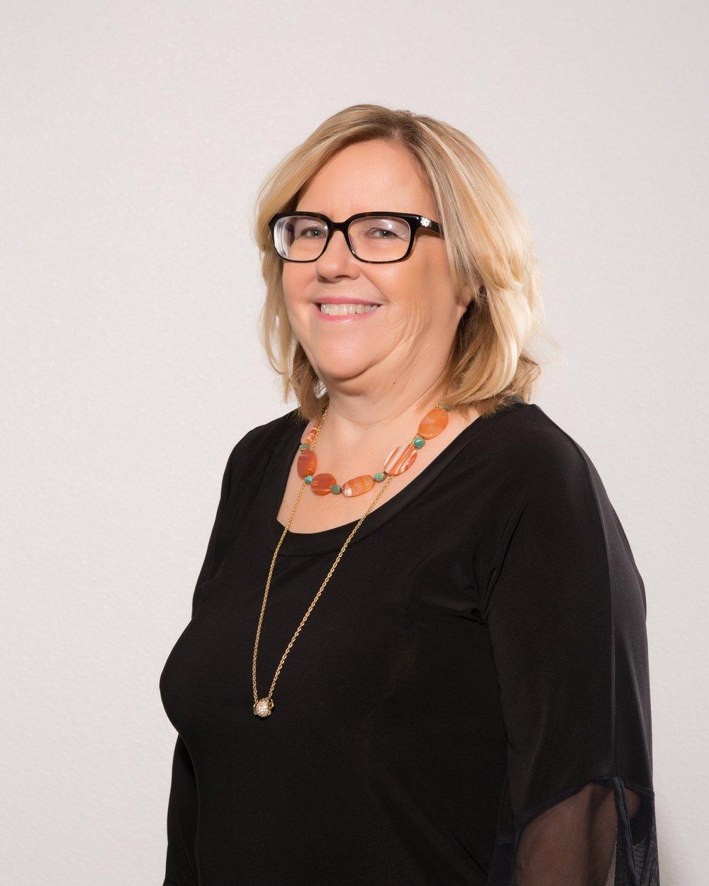 Joyce Munoz  RN / BSN / CEO / Administrator