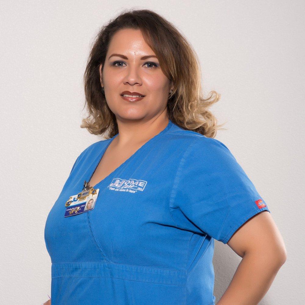 Linda Romero  CNA / Home Health Aide
