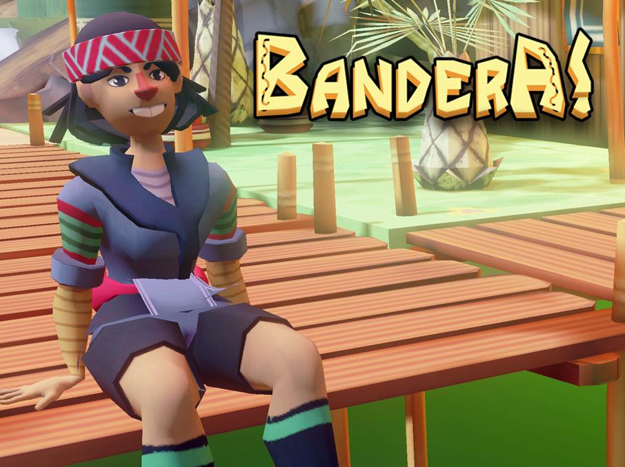 Bandera Island