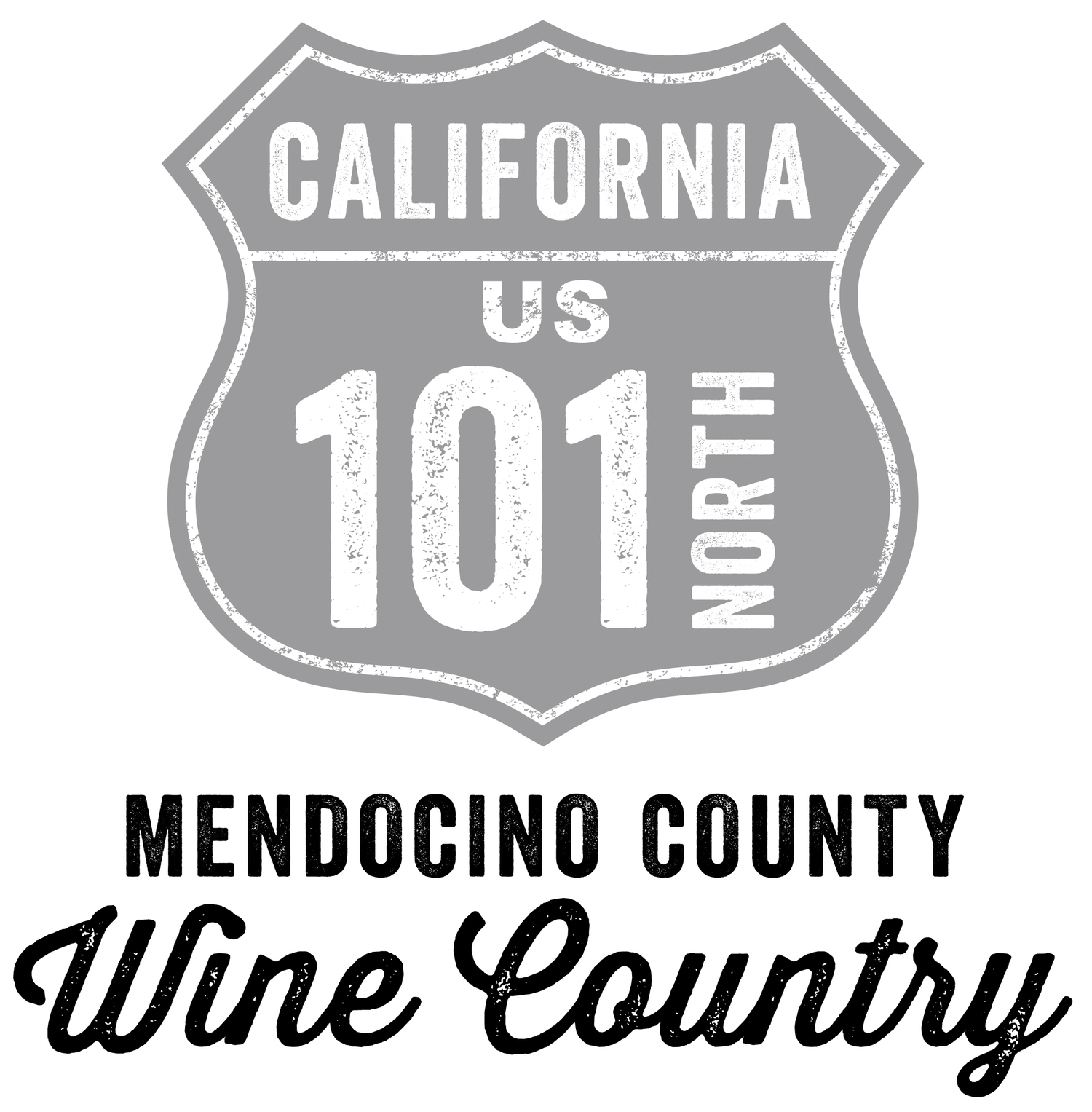 101 North Mendocino