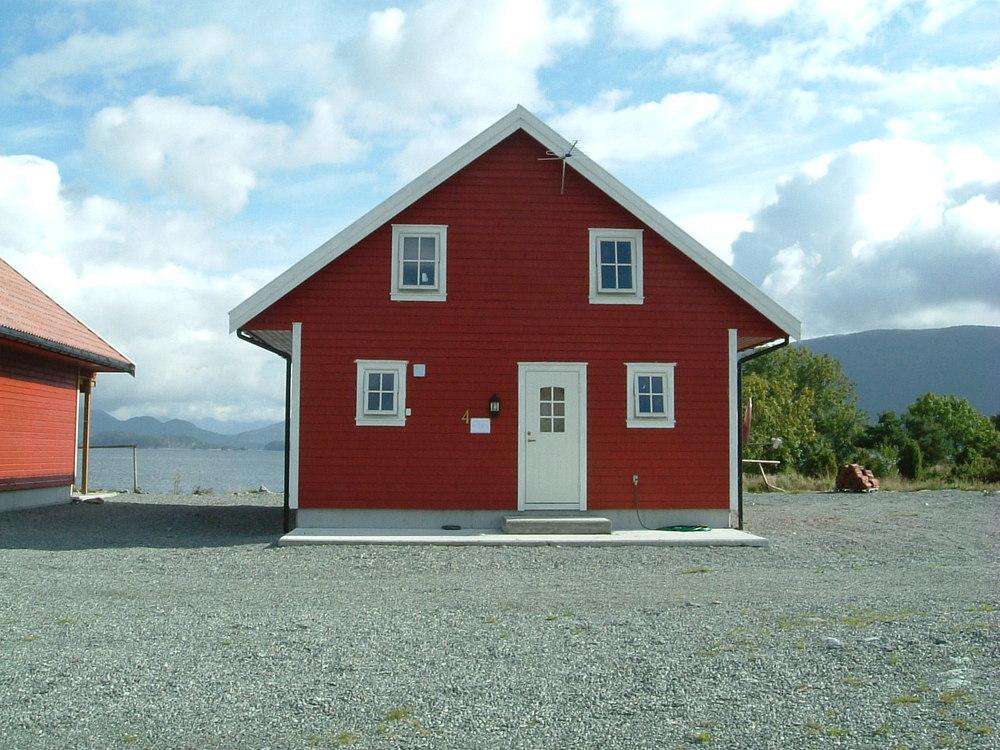 Haus 3 und 4
