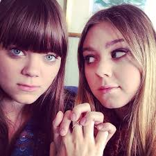 The sisters Forst Aid Kit