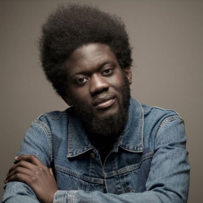 Michael Kiwanuka and his soul searching eyes