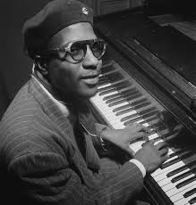 To the key of Thelonious Monk