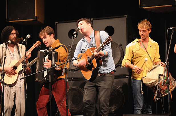 Mumford... their own category of swoon