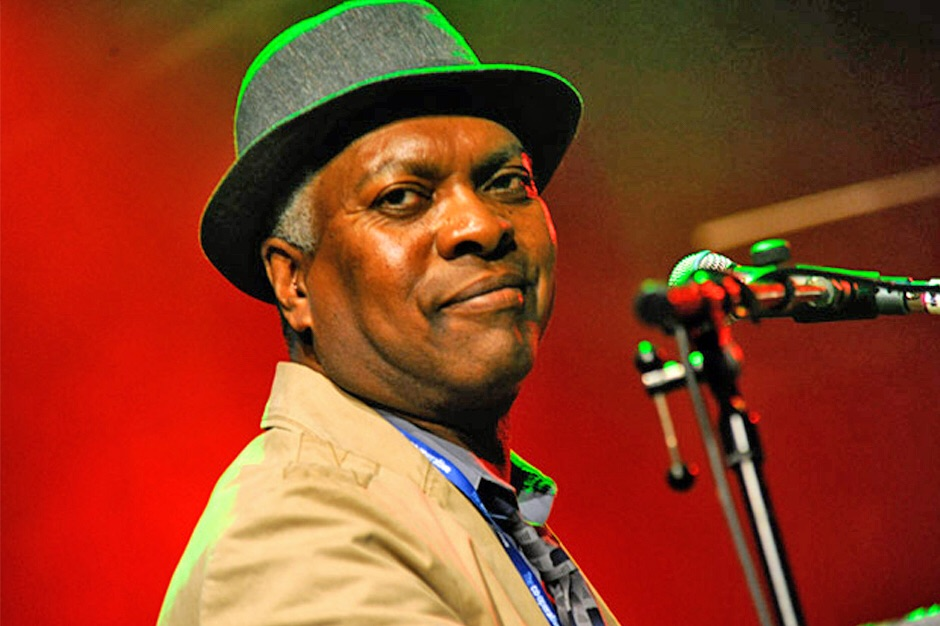 Mr. Booker T. Jones