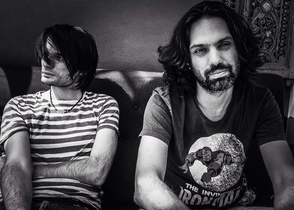 Greenwood + Ben Tzur