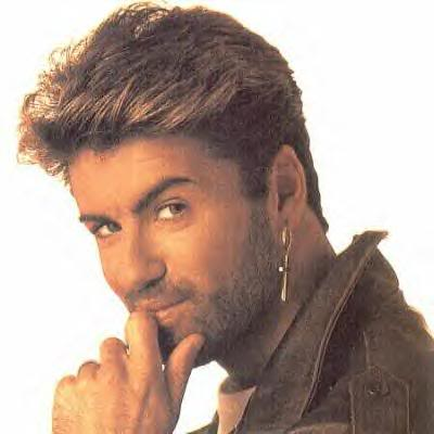 George Michael from days of yore