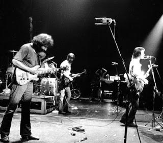 San Fransisco Winterland Oct. 1974