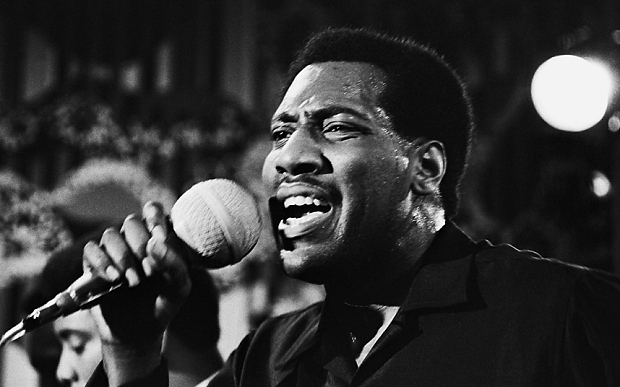 Mr. Otis Redding